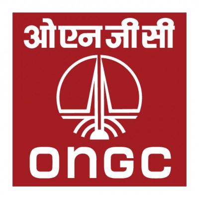 ONGC logo vector download