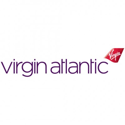 Virgin Atlantic logo vector download