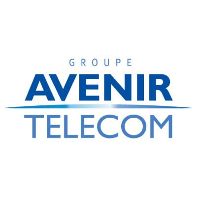 Avenir Telecom logo download