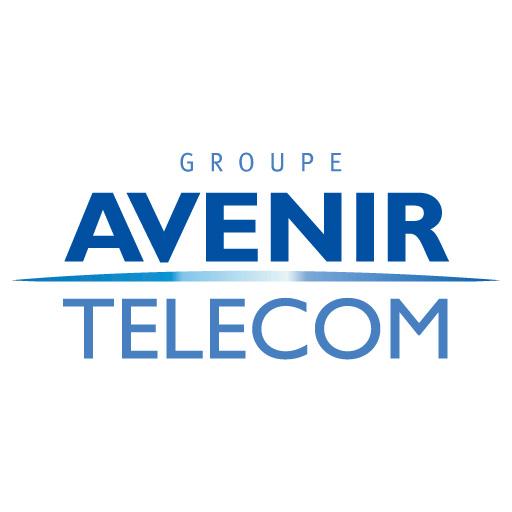 Avenir Telecom logo