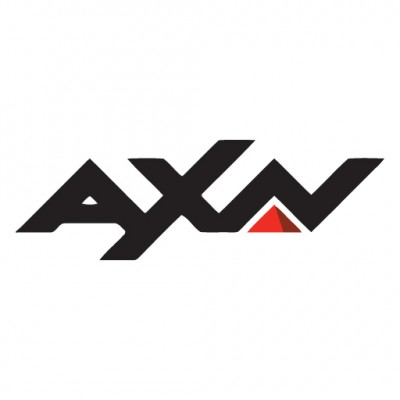 AXN 2015 logo vector download