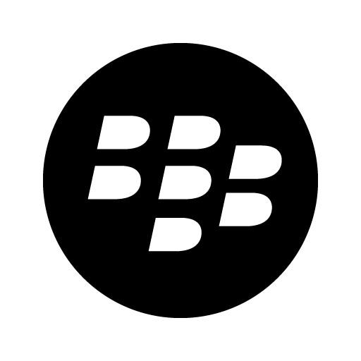 BBM (BlackBerry Messenger) logo
