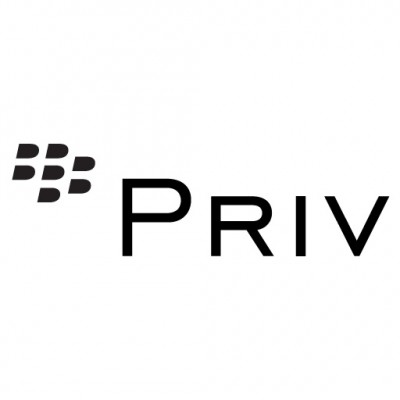 BlackBerry Priv logo vector download