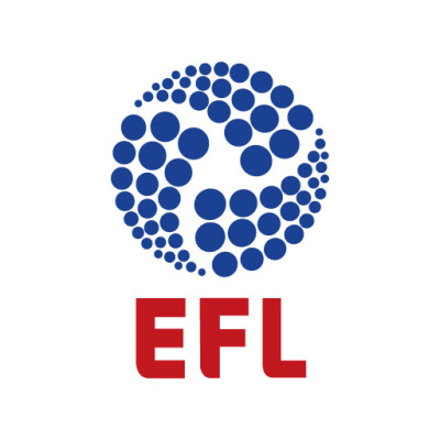 EFL logo vector download