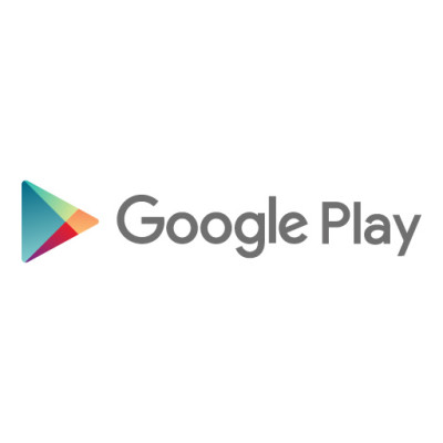 Google Play 2015 logo vector download