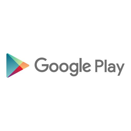 Google Play 2015 logo