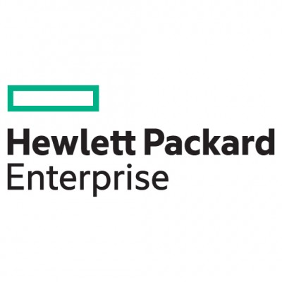 Hewlett Packard Enterprise logo vector download