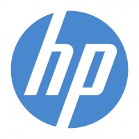HP Inc. logo vector