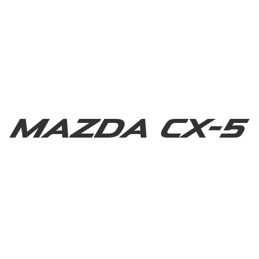 Mazda CX-5 logo