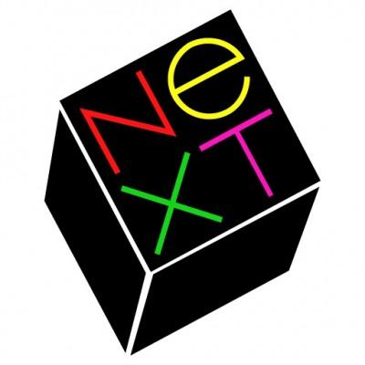 NeXT logo vector download