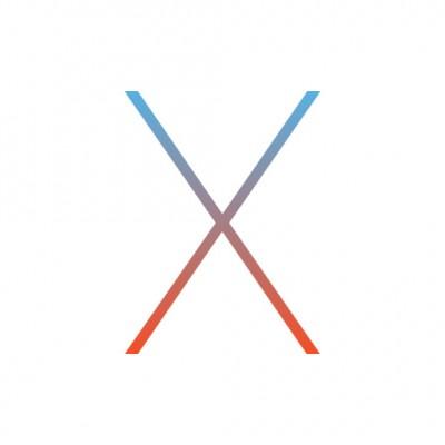 OS X El Capitan logo vector download