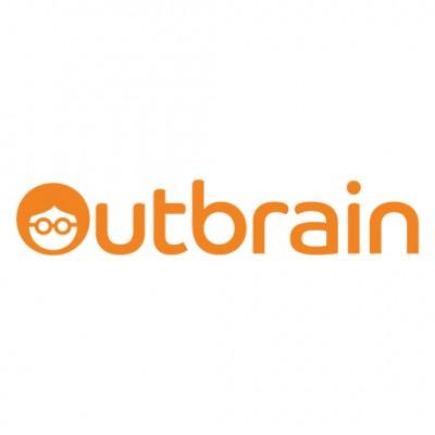 Outbrain logo vector download
