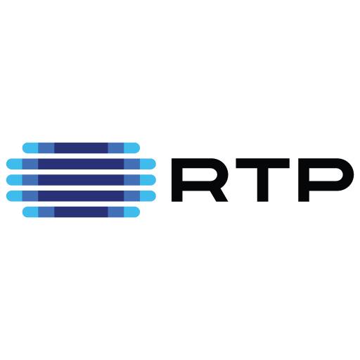 RTP (Rádio e Televisão de Portugal) logo