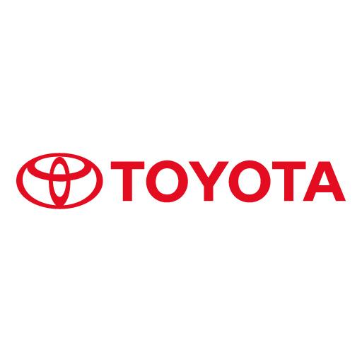 Toyota Flat logo