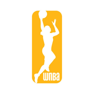 WNBA logo vector download