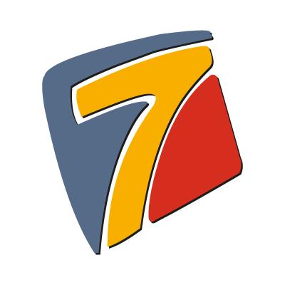 Azteca 7 logo vector - Logo Azteca 7 download