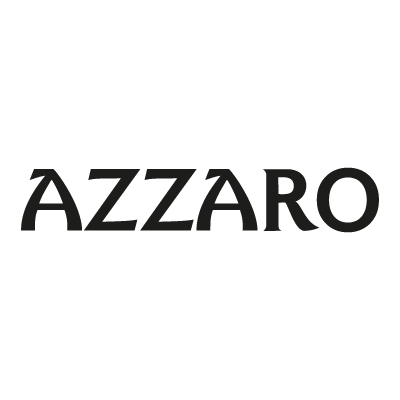 Azzaro logo vector - Logo Azzaro download