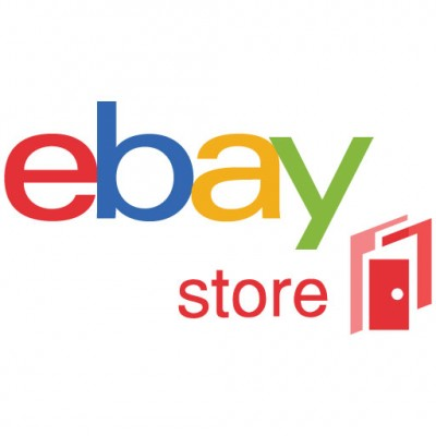 EBay Store logo vector download
