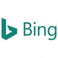 Bing logo vector download