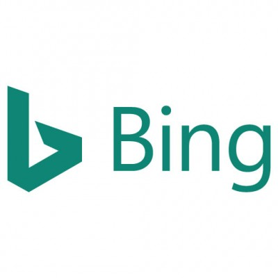 Bing logo vector download