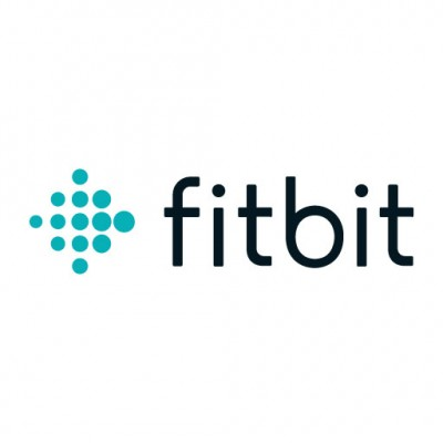 Fitbit logo vector download