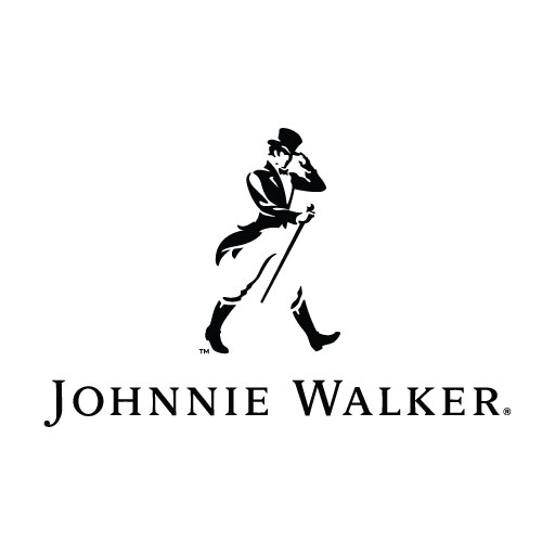 Johnnie Walker new logo