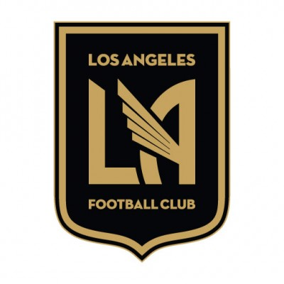 Los Angeles FC logo vector download