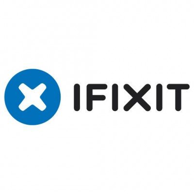 IFixit logo vector download