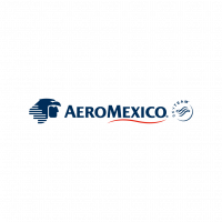 AeroMexico logo vector