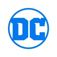 new DC Comics logo vector download