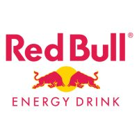 Red Bull logo vector download