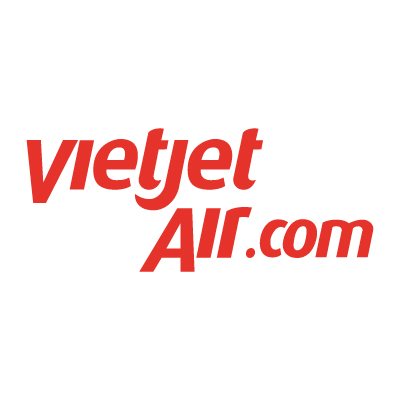 Vietjet Air logo vector - Logo Vietjet Air download