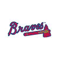 Atlanta Braves logo vector download