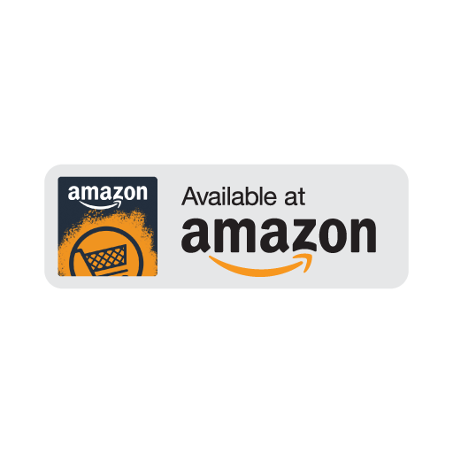 Available At Amazon Badges logo
