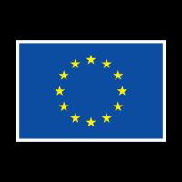 EU Flag vector download