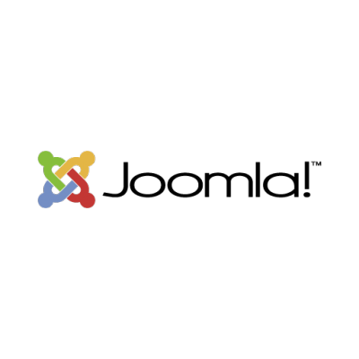 Joomla logo vector download