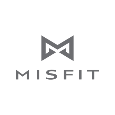 Misfit logo vector download