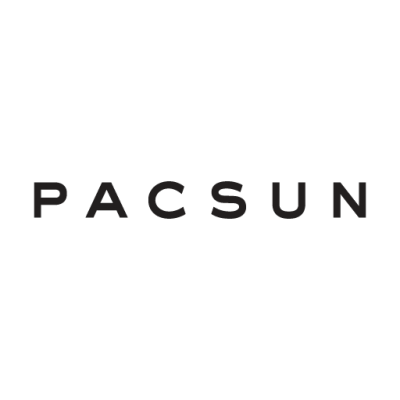 PacSun logo vector download