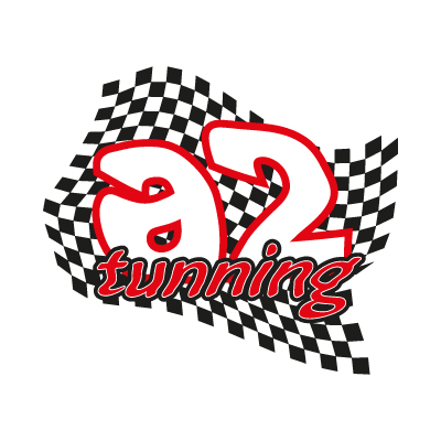 A2 Tuning logo vector - Logo A2 Tuning download