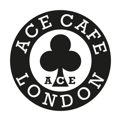 Ace Cafe London logo vector - Logo Ace Cafe London download