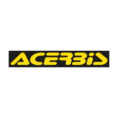 Acerbis Moto logo vector - Logo Acerbis Moto download