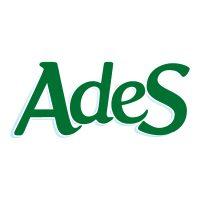 Ades logo vector