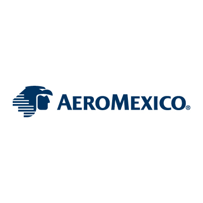 AeroMexico logo vector - Logo AeroMexico download