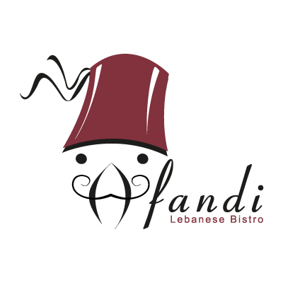 Afandi logo vector - Logo Afandi download