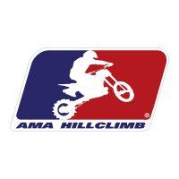 AMA Hillclimb logo vector