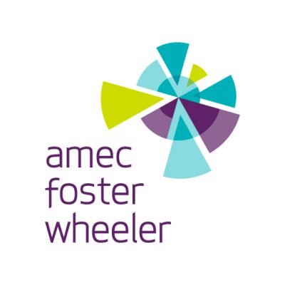 Amec Foster Wheeler logo vector download