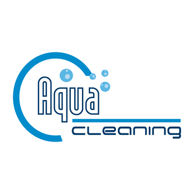 Aqua Cleaning logo vector - Logo Aqua Cleaning download