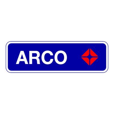 ARCO logo vector download