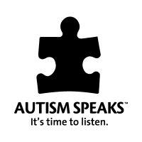 Autism Speaks logo vector