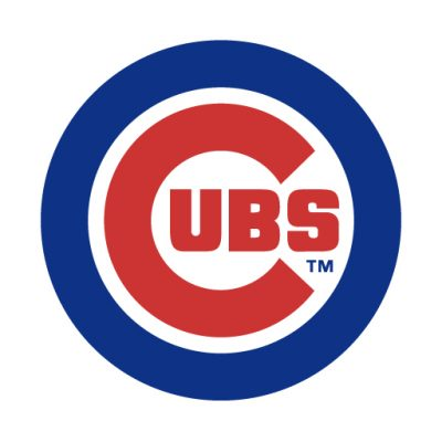 Chicago Cubs logo vector download